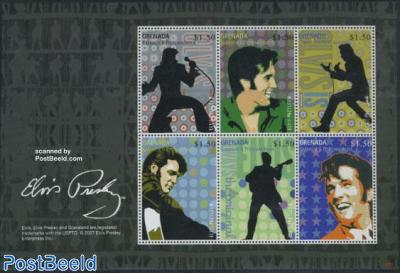Elvis Presley 6v m/s