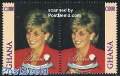 Death of Diana 2v [:]
