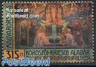 Korosfol Kriesch Aladar 1v
