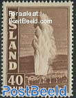 40A, Stamp out of set