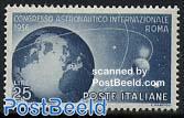 Austronautic congress 1v