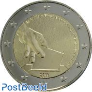 2 euro 2011 Representatives