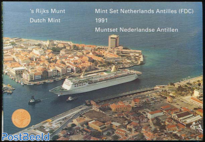 Yearset 1991 Netherlands Antilles