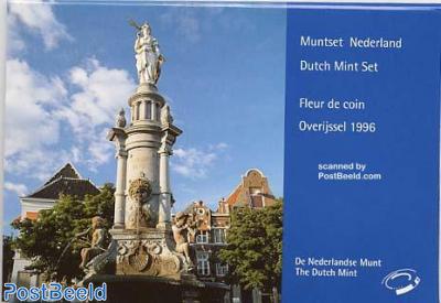 Yearset 1996 Netherlands