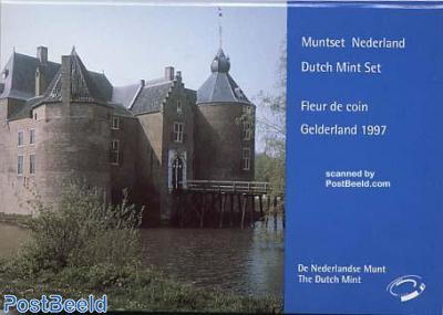 Yearset 1997 Netherlands