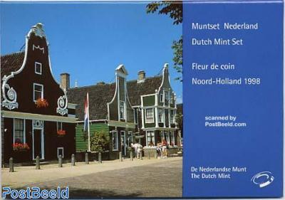 Yearset 1998 Netherlands