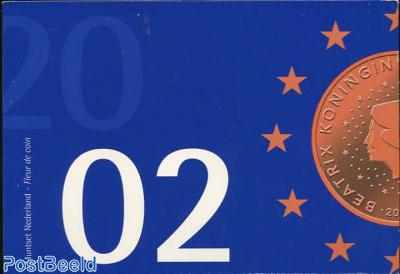 Yearset 2002 Netherlands