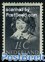 1.5+1.5c, Frans Hals painting, Stamp out of set