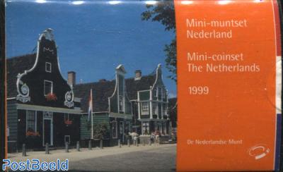 Mini Muntset 1999