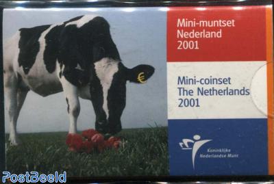 Mini Muntset 2001