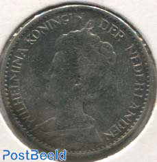 1 Gulden 1910