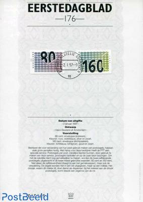 Business stamps EDB