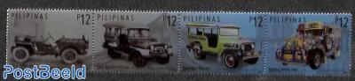 Jeepney 4v [:::]