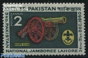 Lahore jamboree 1v