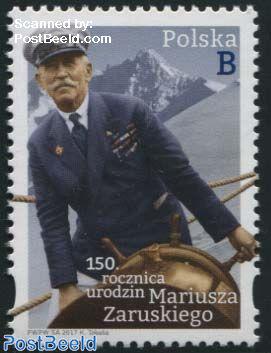Mariusz Zaruski 1v