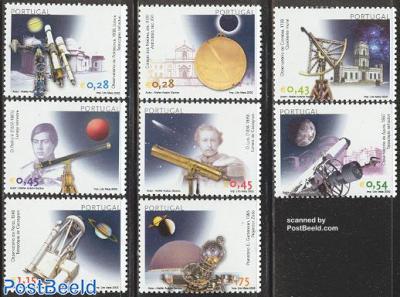 Astronomy 8v