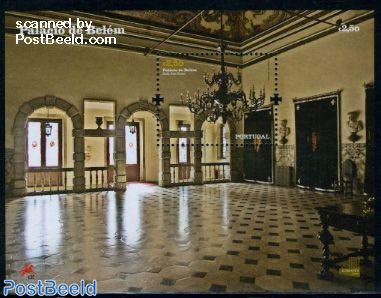 Palace of Belem s/s
