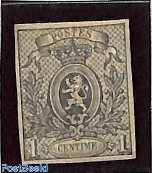 1c, Coat of arms