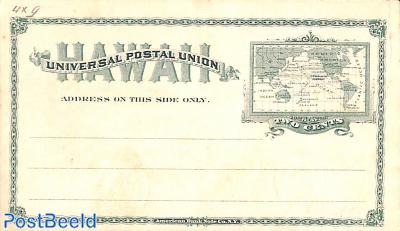 Postcard 2c