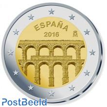 Spanje Segovia