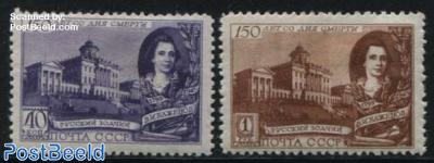W.I. Baschenow 2v