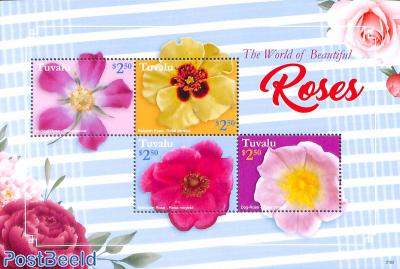 Roses 4v m/s