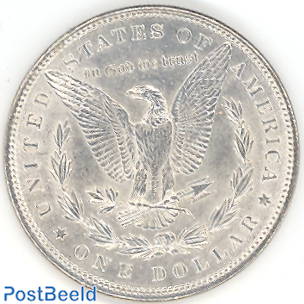 1 Dollar 1894 O