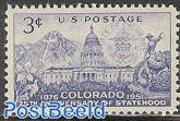 Colorado statehood 1v