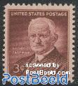 George Eastman 1v