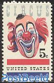 Circus 1v