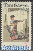 Tom Sawyer 1v (Rockwell painting)