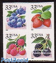 Fruits 4v [+] S-A