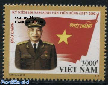 Van Tien Dung 1v
