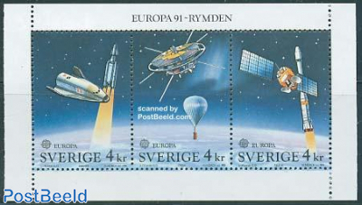 Europa, space 3v [::]